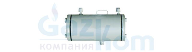 Фильтры газовые сетчатые прямоточные ФГС*-50, ФГС-80
