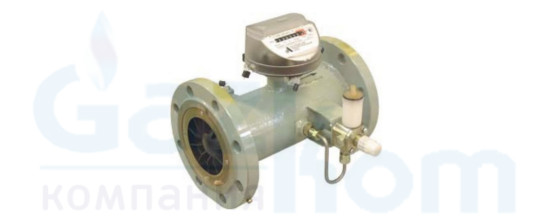 Турбинные счетчики газа СГ-16(МТ)100–4000
