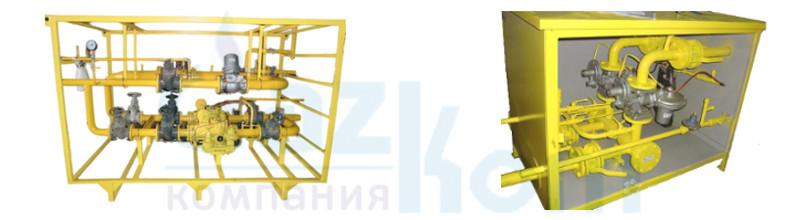 ГРПШ - 04-03М-4У1