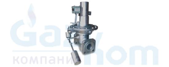 Клапан ПКНэ-100