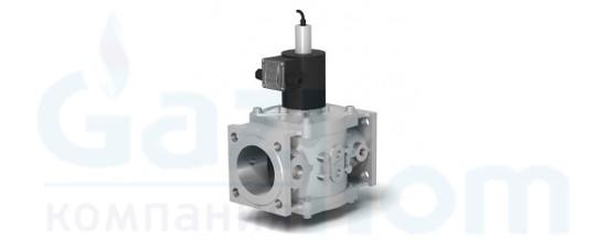 Клапан ВН 4Н-6П У2 сталь